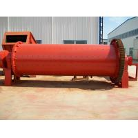 Quality 0.5 - 90t Horizontal Coal Grinding Mill , 110kw Wet Ball Mill In Cement Plant for sale