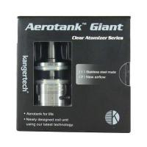 Quality Kanger Aerotank Giant kangertech newest tank for sale