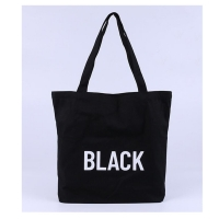 Quality Reusable Cotton 39x42x8cm Polyester Carry Bag for sale