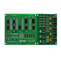 Quality FR4 Board Prototype PCB Fabrication SMD/DIP Assembly Immersion Gold 6 Layers for sale