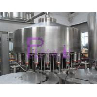 Quality Small Bottle Automatic Water Filling Machine Monoblock for sale