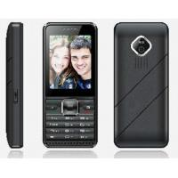 Best C18 Super Slim Dual Model Touch Screen CDMA GSM Cell Phones wholesale