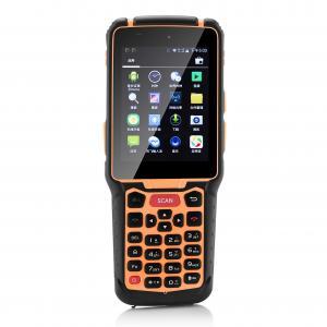 LTE 1D / 2G Bar 4G Barcode Scanner Handheld Scanner For Express And Logistics