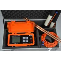 Buy cheap ADMT-6 Portable Water and Mine Detector from wholesalers