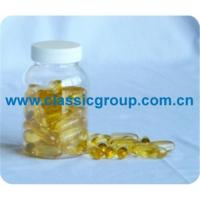 Quality Flaxseed Oil softgel oem private labels wholesale exporter supplier for sale