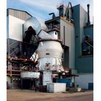 Quality 18.5 - 125kw Vrm Vertical Cement Mill For Cement Clinker Grinding Station for sale