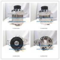 Best 0-33000-6590 Komatsu construction equipment for 25A alternator / dynamo wholesale
