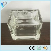 High quality different shapes perfume glass bottles