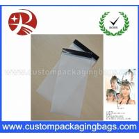 Quality Eco Friendly Plastic Hair Meche  for sale
