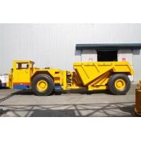 Quality 168 L/min LPDT Underground Utility Vehicle For water conservancy for sale