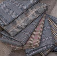 Buy TR POLY/RAYON DYED FABRIC & MONO CHECK FABRIC FOR MEN & WOMAN SUIT & SHIRT at wholesale prices
