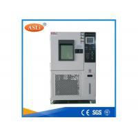 Quality Ozone Aging Lab Test Chamber Contain Silent Discharge Tube Type Ozone Generator for sale