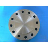 Best ASTM A234 Carbon Steel Forged Flanges Wall Thickness 40 - 800 mm wholesale