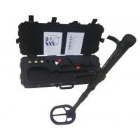Quality Underground Security Metal Detectors 1120mm - 1560mm Detecting Pole Length for sale