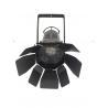 Buy cheap 250W 3200K 6500K COB Studio DMX LED Spotlight Light from wholesalers
