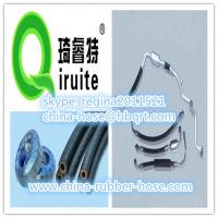 Buy cheap R134a Air conditioning Rubber braided hose R134a Auto Air Conditioning hose from wholesalers
