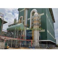 Quality Customized Flue Gas Desulfurization Equipment For Air Purification System for sale