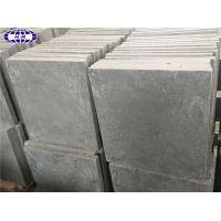 Quality Blue Brushed Limestone for sale