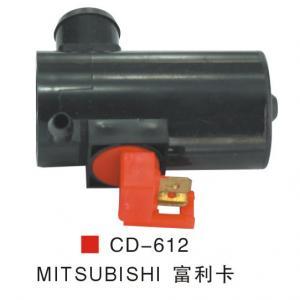 China Auto Car Washer pump for MITSUBISHI FREECA model:CD-612 on sale