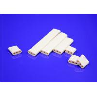 Quality Extruded Silicone Rubber Strips Excellent Sealing Insulation Durable for sale