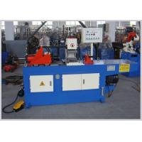 Quality Single Head  Pipe End Forming Machine High Precision Low Power Consumption for sale