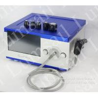 Best 1.8Bar Low Energy Shockwave Therapy Machine New Generation 14.5kg Lighter Machine wholesale