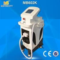 Quality Hair Removal IPL+ E-Light + Cavitation + RF + Vacuum Slimming Machine for sale