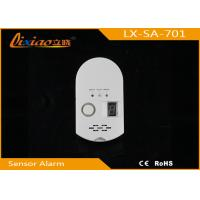 Quality High Sensitivity LPG LNG Coal Gas Leak Detector Alarm Monitor Alarm Sensor for sale