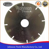 Quality Diamond Cut Saw Blades 105-300mm , Electroplated Diamond Discs EP Disc 05 for sale