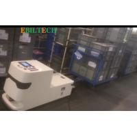 Quality Towing Automated Guided Vehicle Systems ,  Robotic Agv Transportation System for sale
