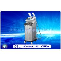 Buy cheap Effective Intense Pulsed Light Hair Removal , Safe Skin Rejuvenation Equipment from wholesalers