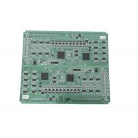 Quality Custom SMT Electronic PCB Board Assembly Ultra Thin 0.2mm Thickness HASL Lead Free for sale