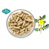 Quality Natural Tribulus Terrestris Extract 500mg Capsules for Strength and Performance for sale