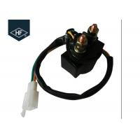 China Motorcycle Ignition Starter RelayFor GY6 50cc ATV Scooter Accessories on sale