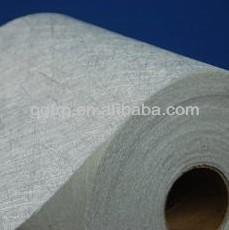 Quality Fiberglass mat/ csm/ chopped strand mat Powder or Emulsion for sale