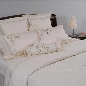 China 100% Cotton Star Hotel Bedding Set on sale