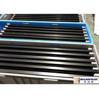 High Hardness Custom Profile Extrusion Rustproof For Construction Buildings