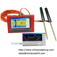 China PQWT-TC150 Automatic Mapping Underground Water Detector on sale