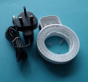 Quality Ring led light YK-S48T brightness adjustable led ring light for stereo microscopes for sale