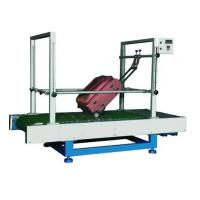 Buy Strong Quality Suitcase Luggage Trolley bag Wheel tester machine in Production at wholesale prices