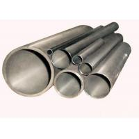Quality Gr5 / GR2 Titanium Alloy Tube / Pipe Seamless or Welded for sale