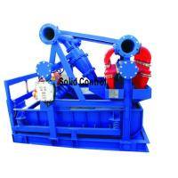 Quality Mud cleaner,drilling mud cleaner,China mud cleaner manufacturer for sale