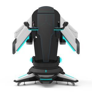Quality Virtual Reality 360 Degree VR Motion Flight Simulator Deepoon E3 VR Glasses for sale