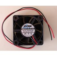 Best 5/12v cpu cooler fan 2507-3007-2510-3010 mm got CE ROHS Certificate wholesale