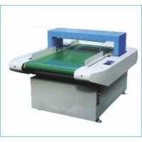Quality Optical Infrared emitters Self-test function Needle Detector Machine 40m /min for sale