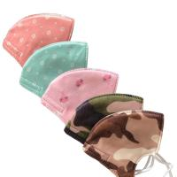 Quality Anti - Virus Kids Infant Disposable Face Mask Protection Multi Colored Printing for sale