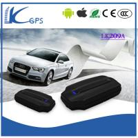 Best Newest gps tracker device 3G WCDMA GPS Tracker system for Car Truck with Battery Standby 90 Days ---Black LK209A-3G wholesale