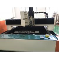 Quality High Speed Precision FSheet Metal Laser Cutting Machine 500W 1000W 80m/min for sale