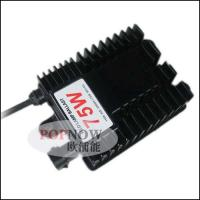 Quality 75 Watt Car Auto Hid Slim Conversion HID Xenon Ballast Anti-interference for sale