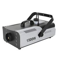 Quality Indoor Concert Fog Machine , 8 Pieces Led Smoke Machine High Performance for sale